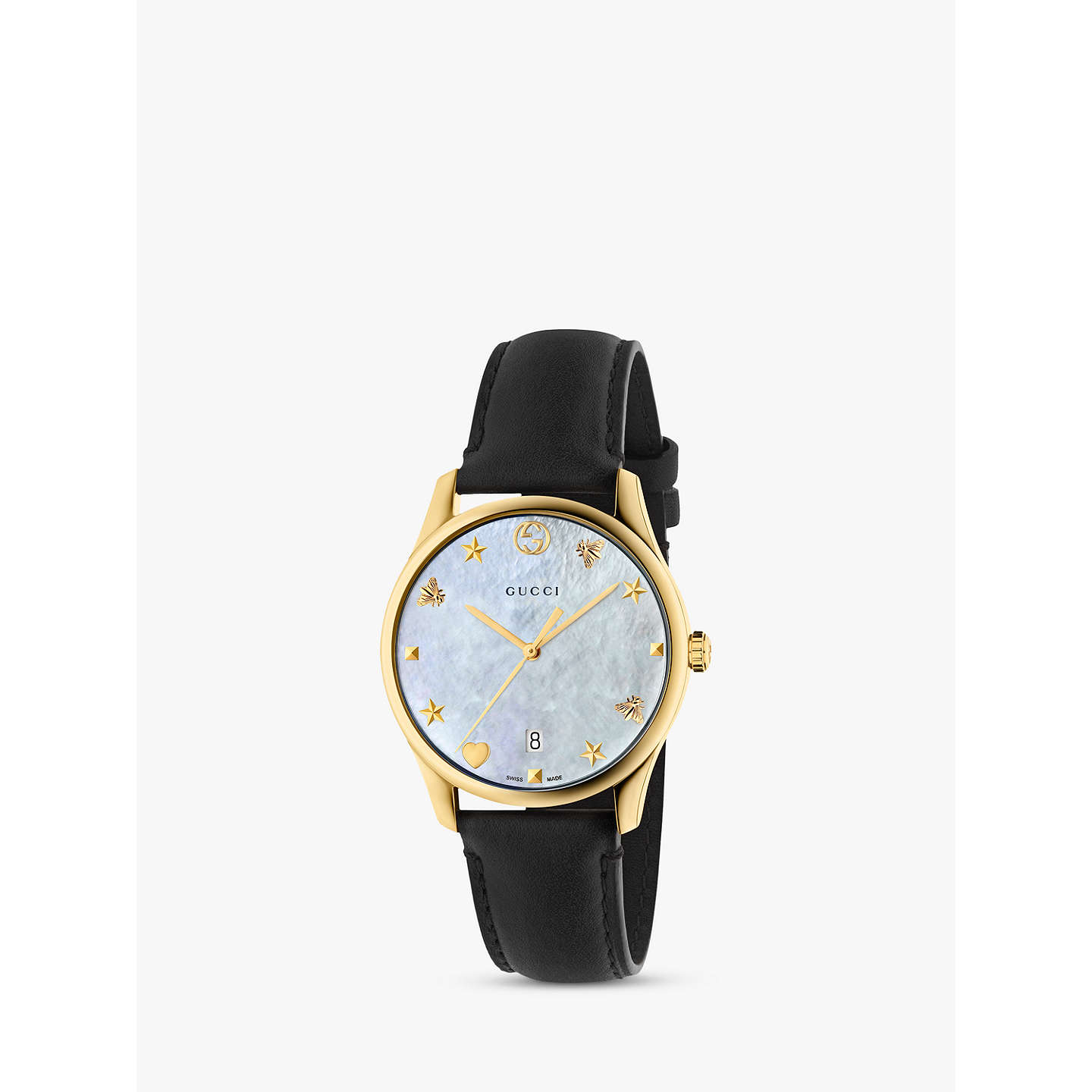 century gold rg modern grant watches unisex by style elegant products rose mid watch tokyobay