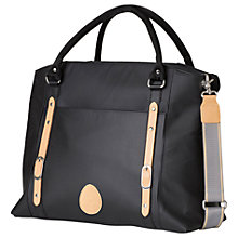 Buy PacaPod Mirano Changing Bag, Black Online at johnlewis.com
