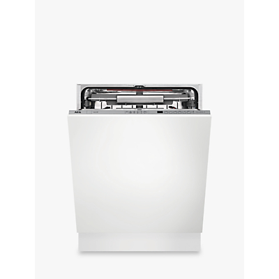AEG FSS62800P Integrated Dishwasher