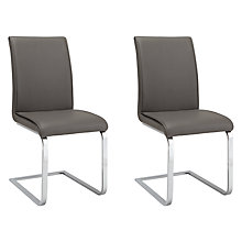 Buy John Lewis Ronson Dining Chairs, Set of 2 Online at johnlewis.com