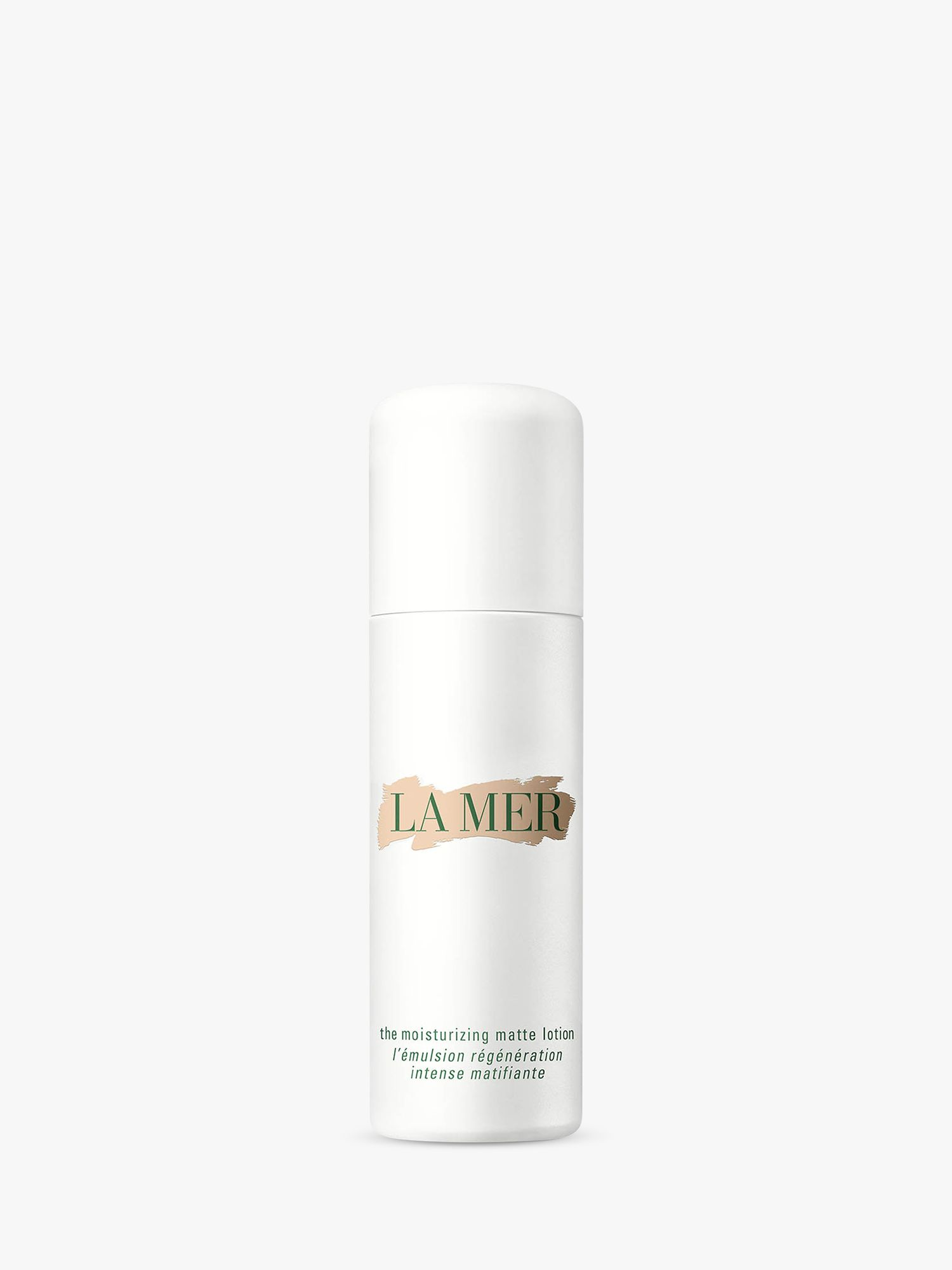 La Mer La Mer The Moisturising Matte Lotion, 50ml