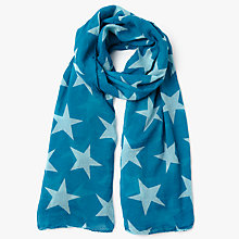 Buy Becksondergaard Fine Twilight Scarf Online at johnlewis.com