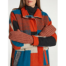 Buy Numph Salmonberry Gloves Online at johnlewis.com