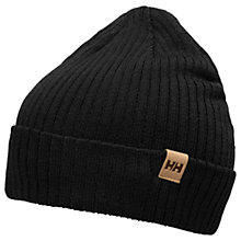 Buy Helly Hansen Business Beanie, One Size Online at johnlewis.com