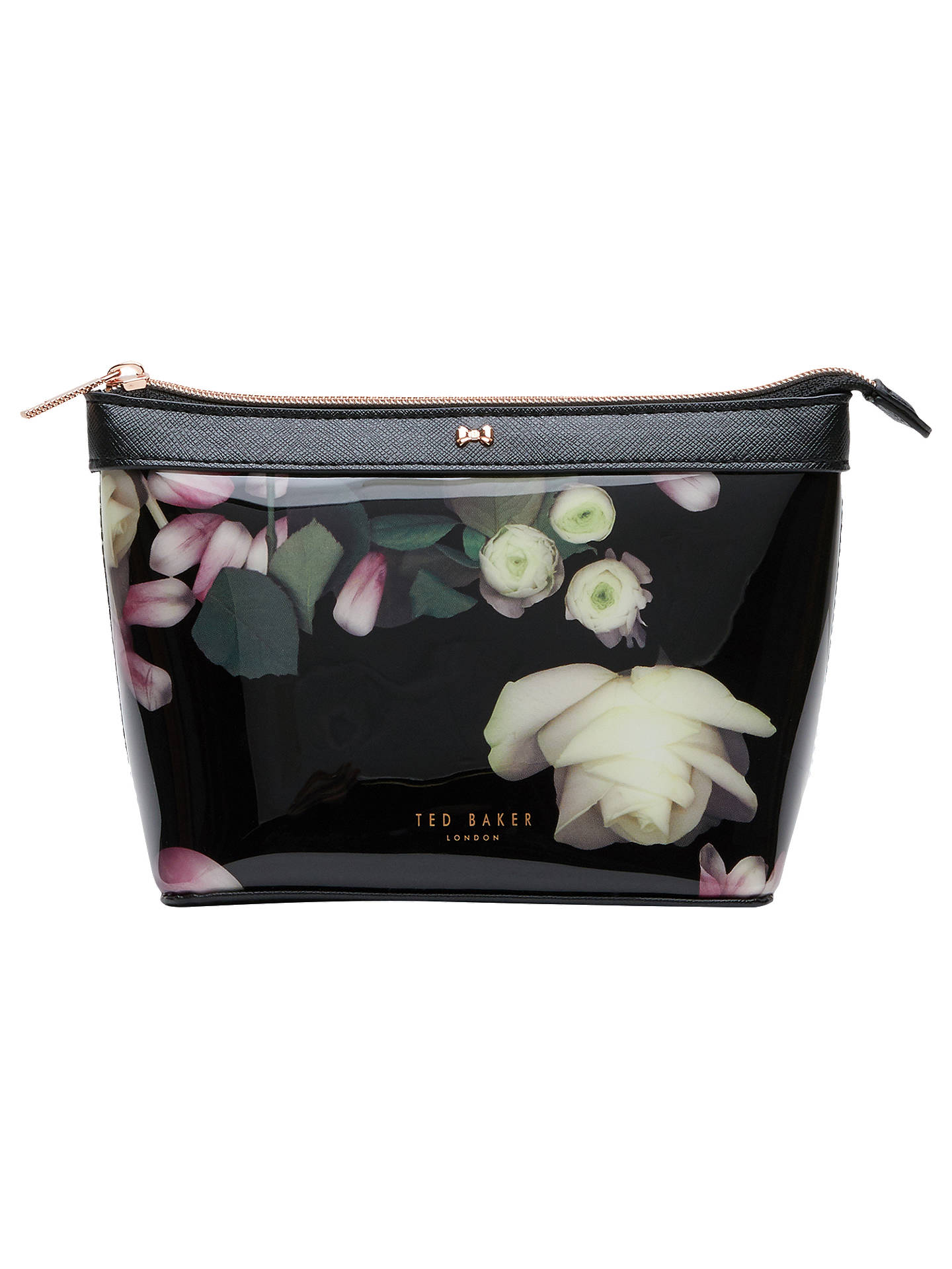 2fe4e9aaa7504e Buy Ted Baker Zaire Kensington Floral Makeup Bag