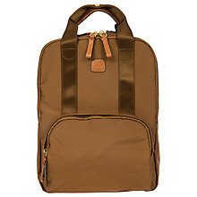 Buy Bric's X Travel Tote Backpack Online at johnlewis.com