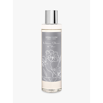Stoneglow Day Flower Vetiver Blanc & Pear Diffuser Refill, 200ml