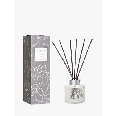 Stoneglow Day Flower Vetiver Blanc & Pear Diffuser, 120ml