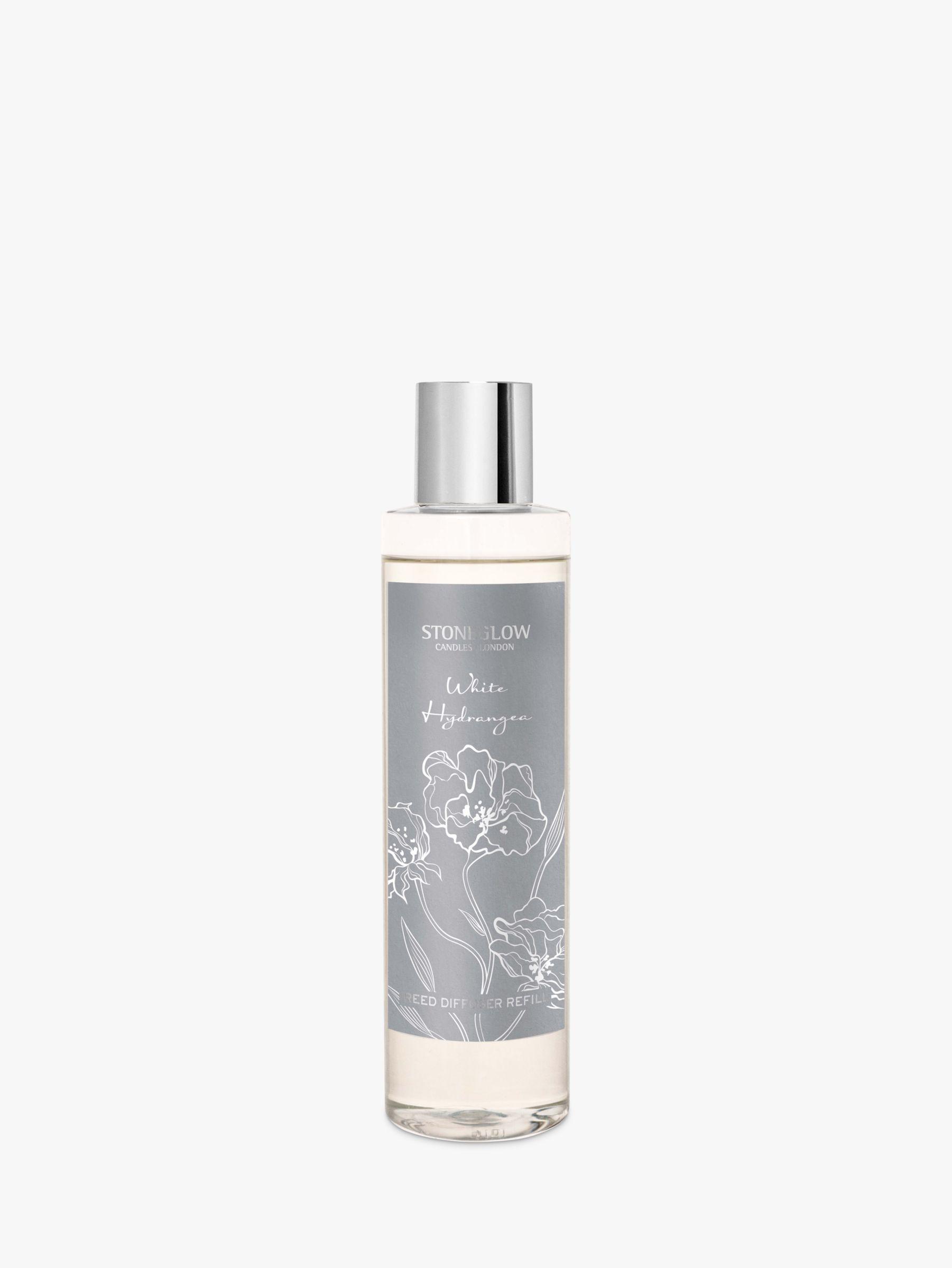 Stoneglow Stoneglow Day Flower White Hydrangea Diffuser Refill, 200ml