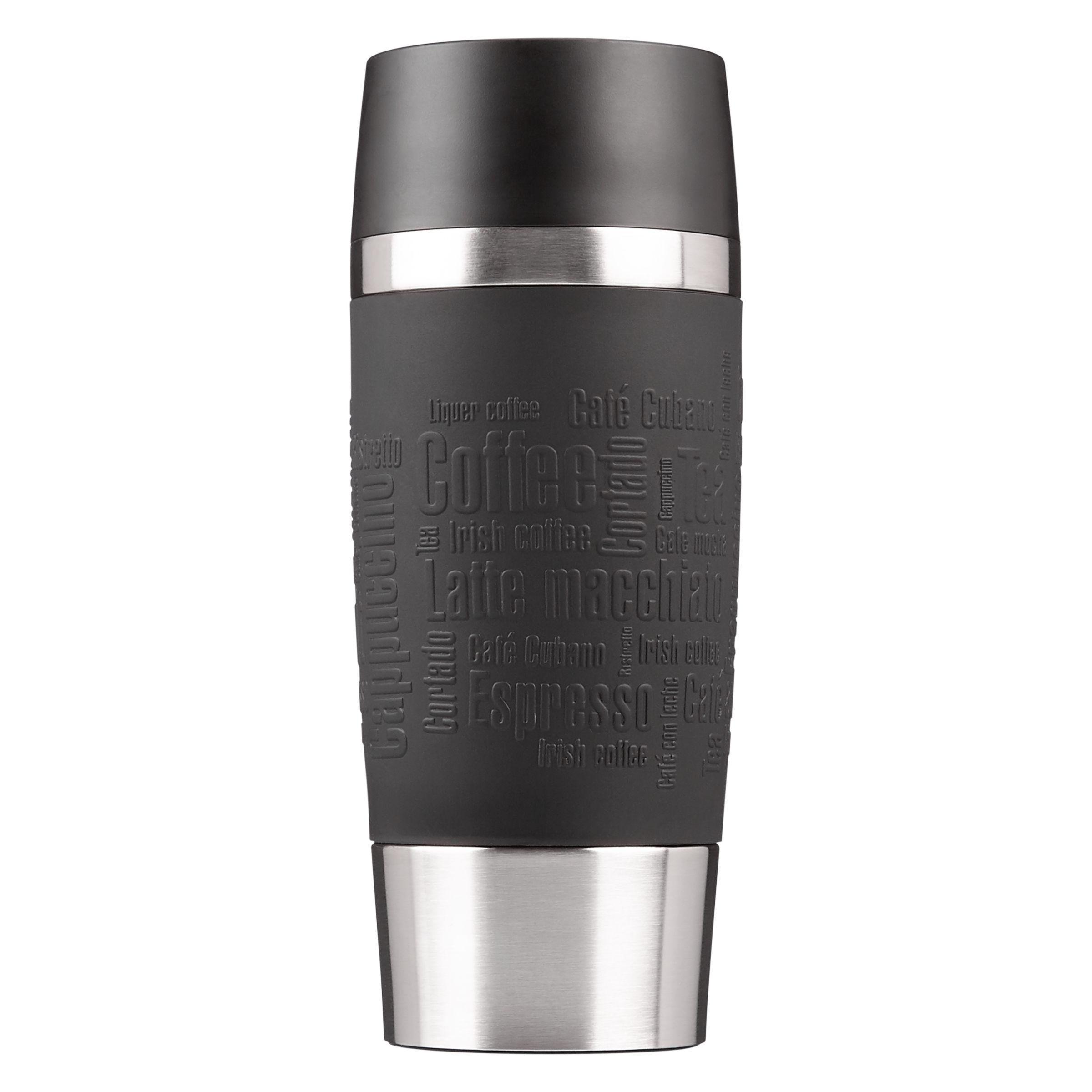 Tefal Leak Proof Travel Mug 360ml At John Lewis Partners