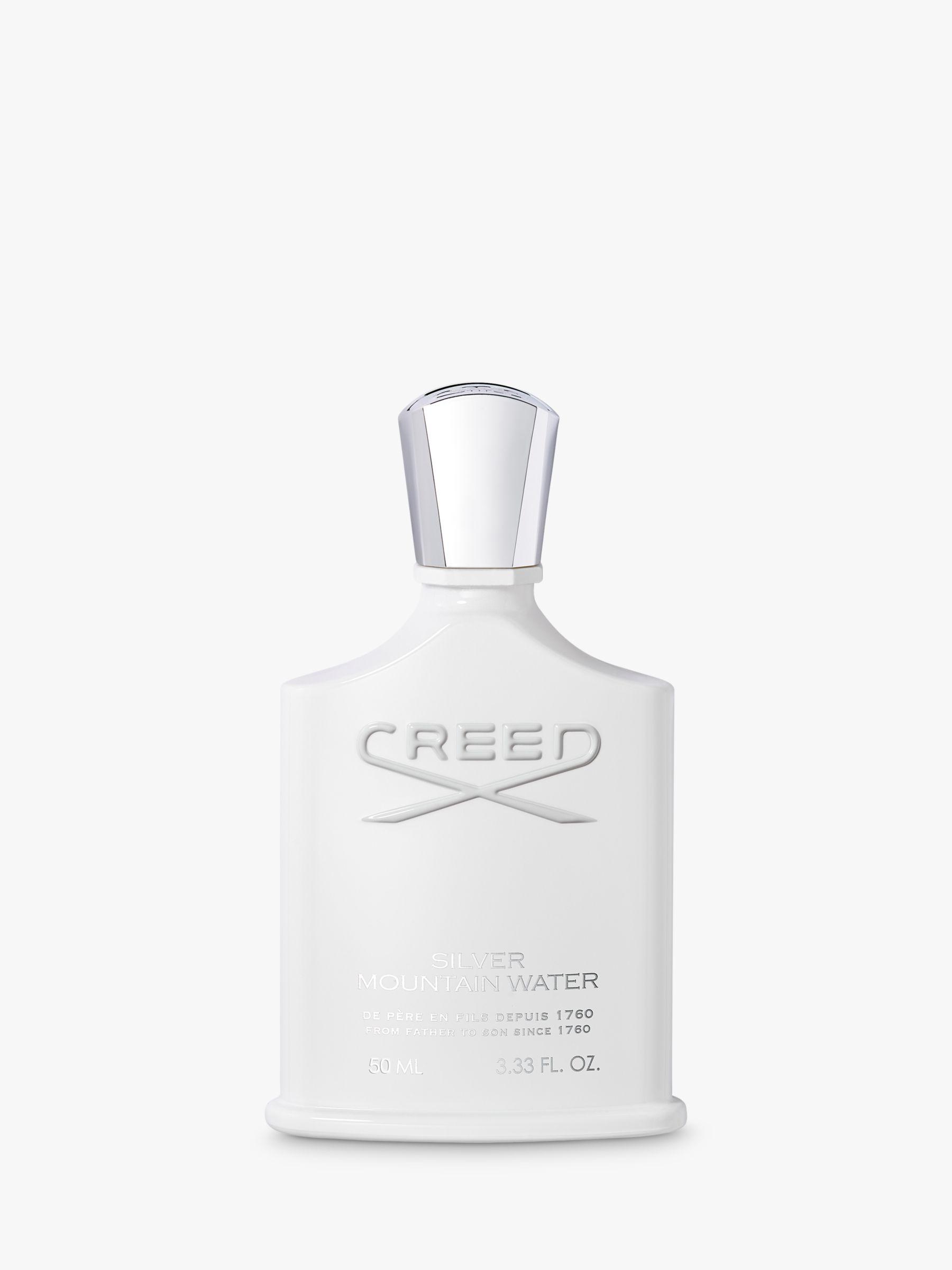 Creed CREED Silver Mountain Water Eau de Parfum, 50ml