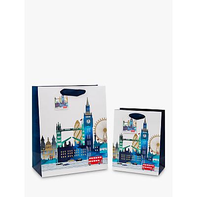 Image of Pizazz London Gift Bag