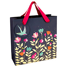 Buy Sara Miller Tulips Gift Bag, Medium Online at johnlewis.com