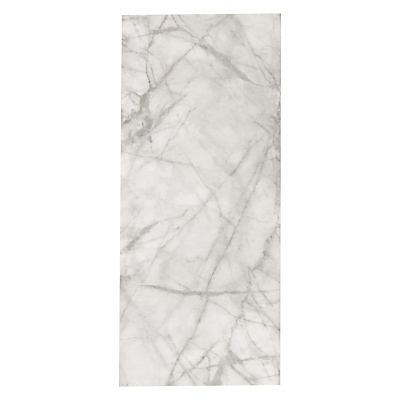 Image of John Lewis Marble Tissue Paper, 5 Sheets, White