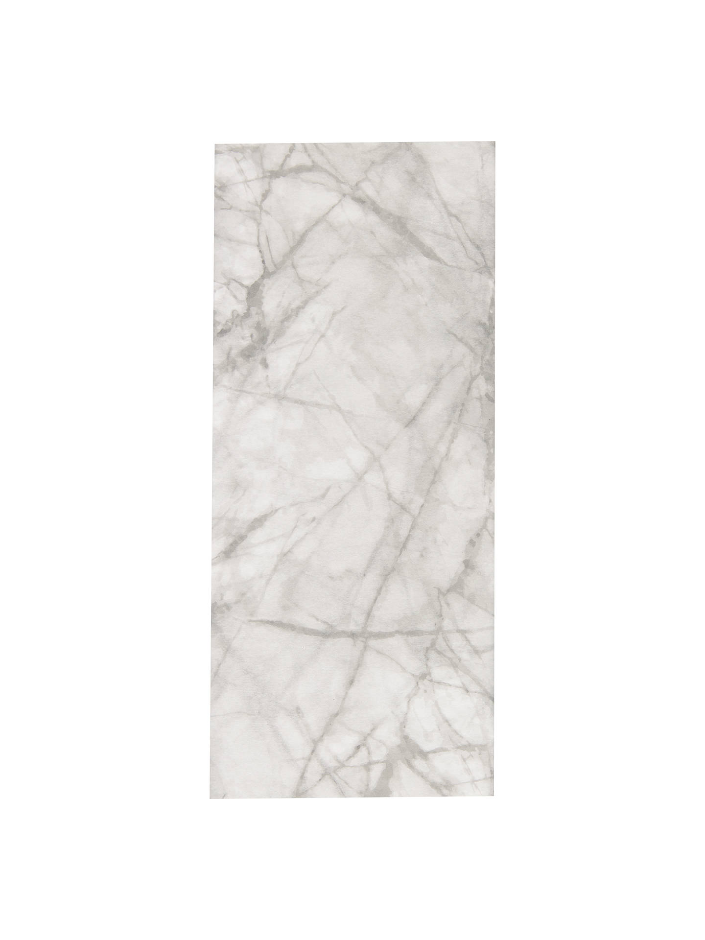 Buy John Lewis & Partners Marble Tissue Paper, 5 Sheets, White Online at johnlewis.com