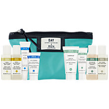 Buy REN Day Birger Skin Care Travel Kit Online at johnlewis.com