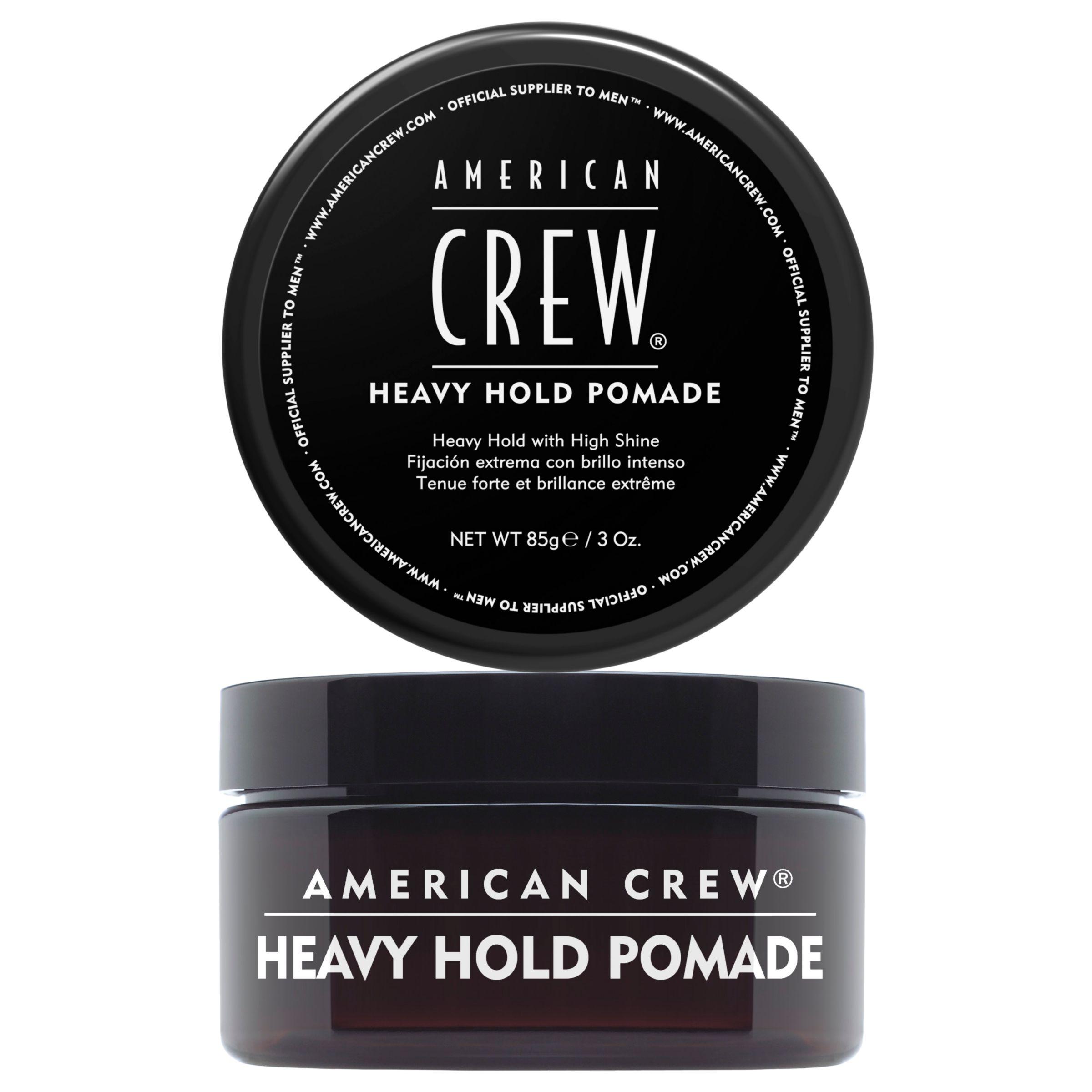 American Crew American Crew Heavy Hold Pomade, 85g