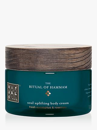 Rituals The Ritual of Hammam Soul Uplifting Body Cream, 220ml