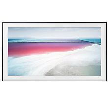 "Buy Samsung The Frame Art Mode TV, 55"", Ultra HD Certified Online at johnlewis.com"