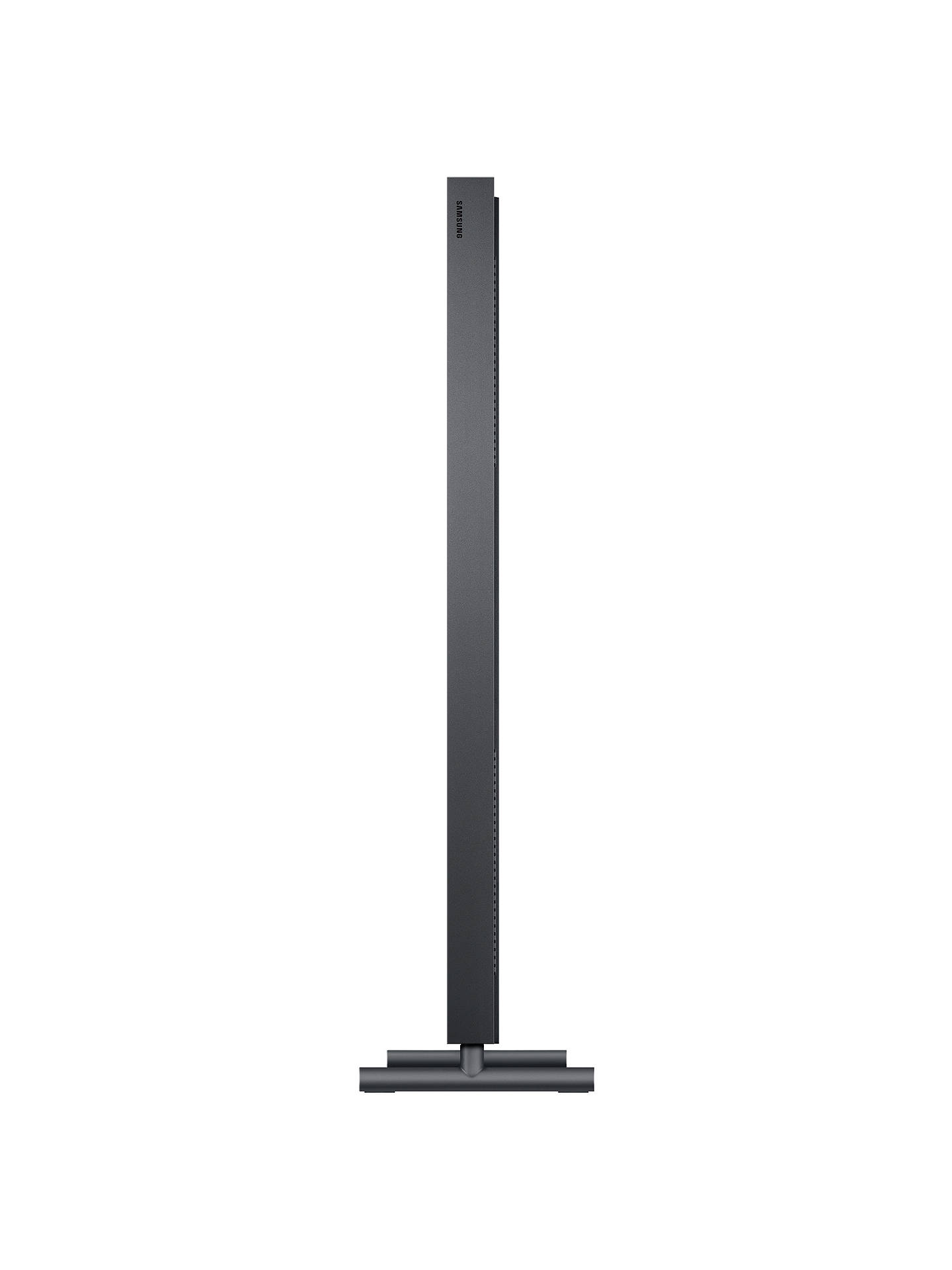 "BuySamsung The Frame Art Mode TV with No-Gap Wall Mount, 55"", Ultra HD Certified Online at johnlewis.com"