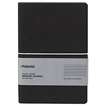 Buy Polaroid Flexi Journal Online at johnlewis.com