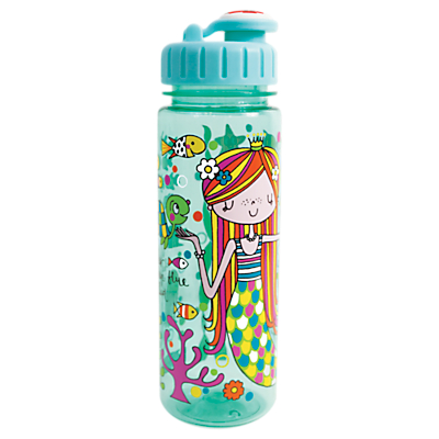 Rachel Ellen Mermaid Water Bottle