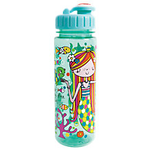 Buy Rachel Ellen Mermaid Water Bottle Online at johnlewis.com