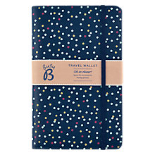 Buy Busy B Family Travel Wallet Online at johnlewis.com