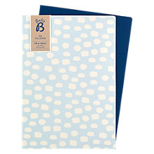 Buy Busy B A4 Folders Contemporary Online at johnlewis.com