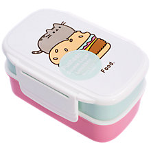 Buy Pusheen Lunch Box Online at johnlewis.com