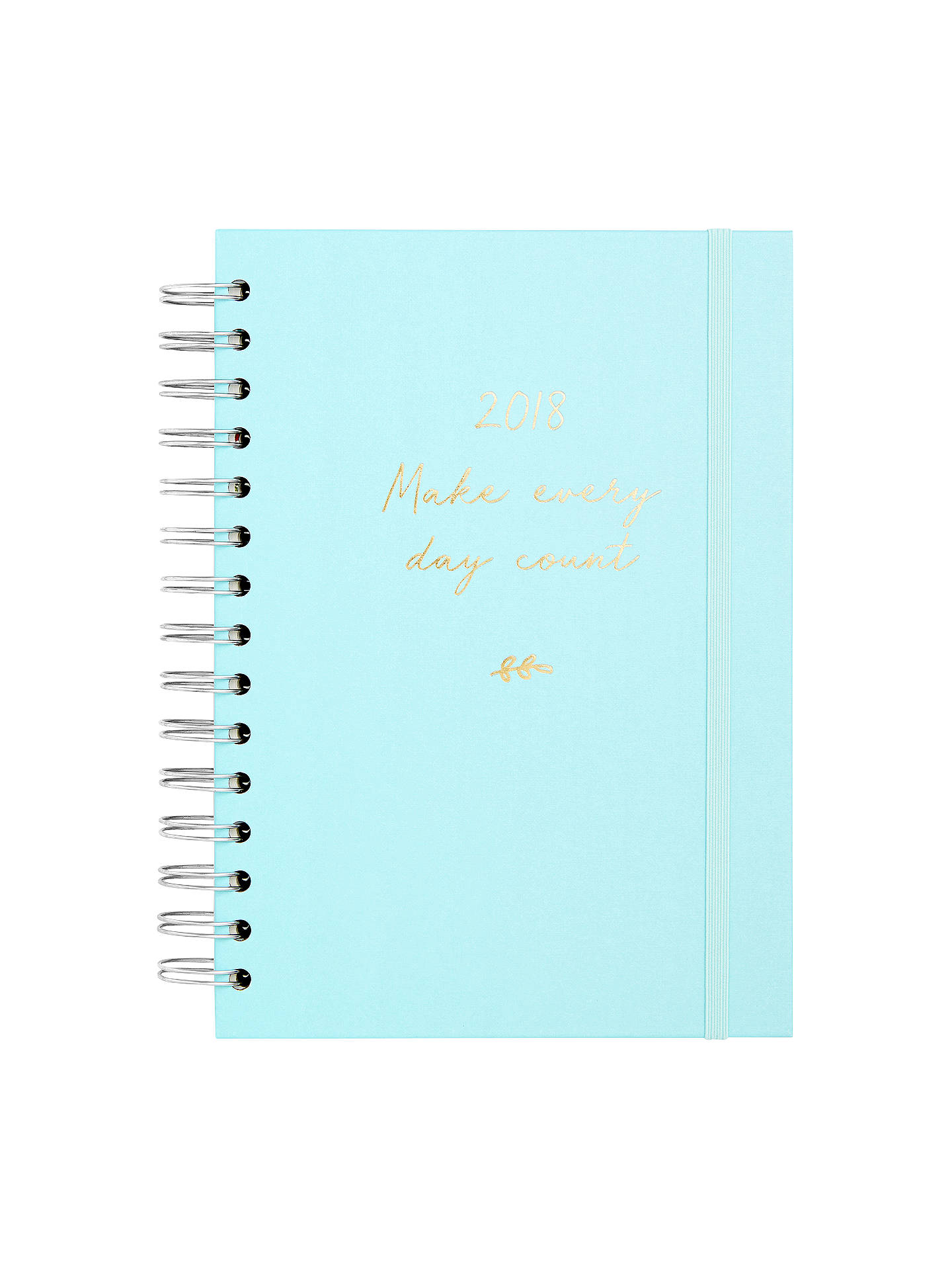 Buykikki.K A5 Weekly 2018 Diary: Sweet Online at johnlewis.com