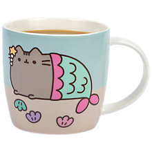 Buy Pusheen Colour Changing Mug Online at johnlewis.com