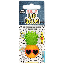 Buy NPW Pineapple Lip Balm Online at johnlewis.com