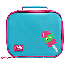 Buy Tinc Lolly Lunchbox, Blue Online at johnlewis.com