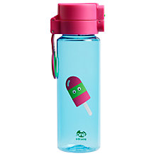 Buy Tinc Lolly Water Bottle, Blue Online at johnlewis.com