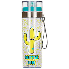 Buy NPW Vibe Squad Water Bottle Online at johnlewis.com