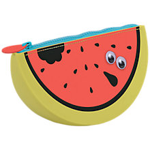 Buy NPW Watermelon Scented Pencil Case Online at johnlewis.com