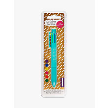 Buy NPW Scented 6 Colour Gel Pen Online at johnlewis.com