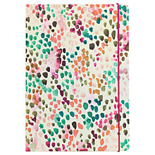 Buy Portico A4 Dib Dab Notebook Online at johnlewis.com