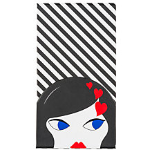 Buy Lulu Guinness Jotter Pad Online at johnlewis.com