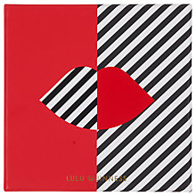 Buy Lulu Guinness Notecard Set Online at johnlewis.com