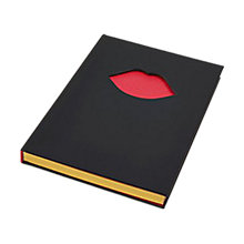 Buy Lulu Guinness Luxury Notebook Online at johnlewis.com