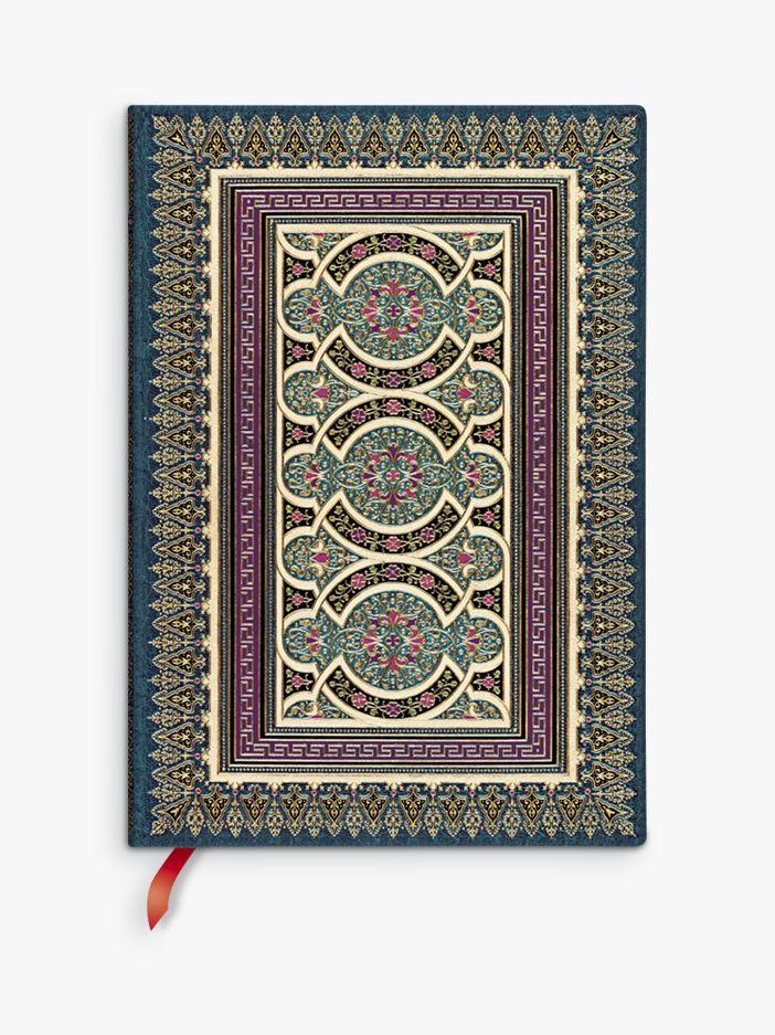 Paperblanks Paperblanks Venetian Mornings Celeste Ultra Notebook
