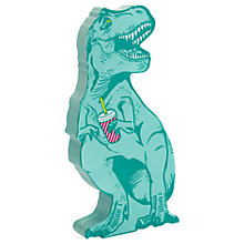 Buy Mustard T-Rex Memo Sticky Notes Online at johnlewis.com