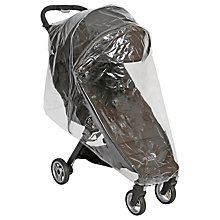 Buy Baby Jogger City Tour Raincover Online at johnlewis.com