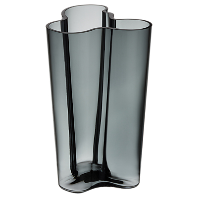 Iittala Aalto Vase, H25.1cm
