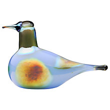 Buy Iittala Toikka Sky Curlew Online at johnlewis.com
