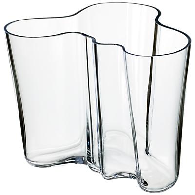 Iittala Aalto Vase, H16cm
