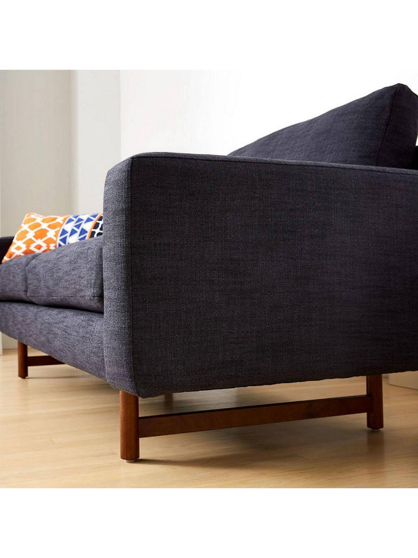 west elm eddy large 3 seater sofa at john lewis partners rh johnlewis com Eddy Sofa West Elm Living Room Idea Eddy Sofa West Elm Living Room Idea