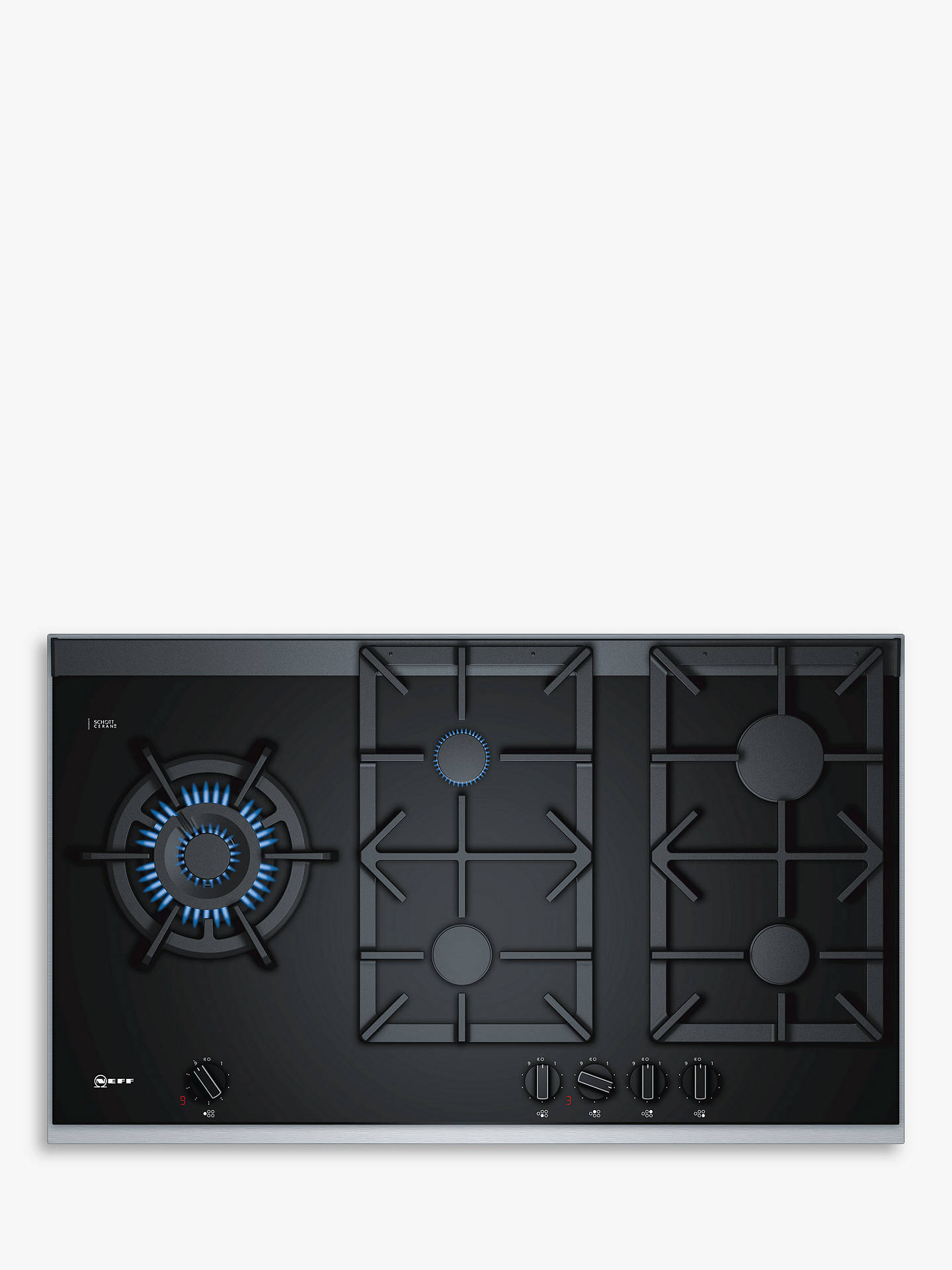 6246759e518 Buy Neff T29TA79N0 Gas Hob